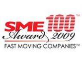 SME100 Award 2009